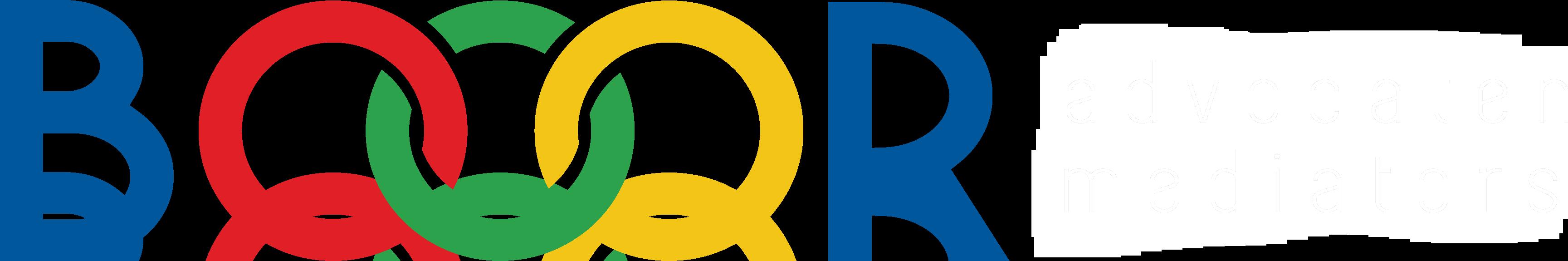 booor logo